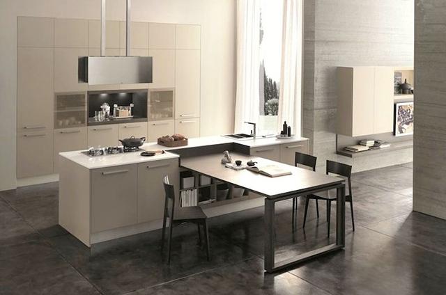 Produttori Cucine Componibili Italia. Cheap Fabbrica Cucine ...