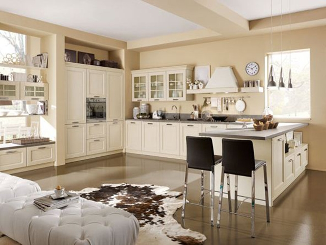 Cucine e dintorni cucine componibili produttori e grossisti roma overplace - Cucine e dintorni ...