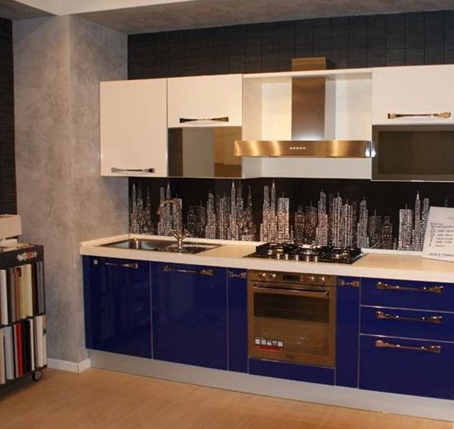 Stunning Cucine Usate Roma E Provincia Photos - Amazing House Design ...
