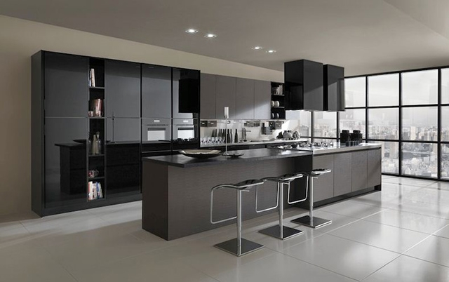 Stunning Fabbrica Cucine Roma Ideas - Amazing House Design ...