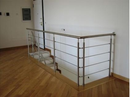 Ideal scale roma by covarelli scale da interni e esterni - Ikea scale da interno ...