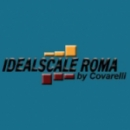 IDEAL SCALE ROMA By COVARELLI IDEAL SCALE ROMA BY COVARELLI - SCALE DA INTERNI E ESTERNI VENDITA, Roma - immagine 1