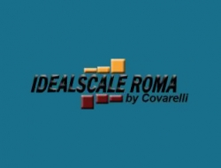 Ideal scale roma by covarelli - Scale - Roma (Roma)