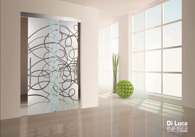 Beautiful vendita porte roma pictures - Allart finestre porte ...