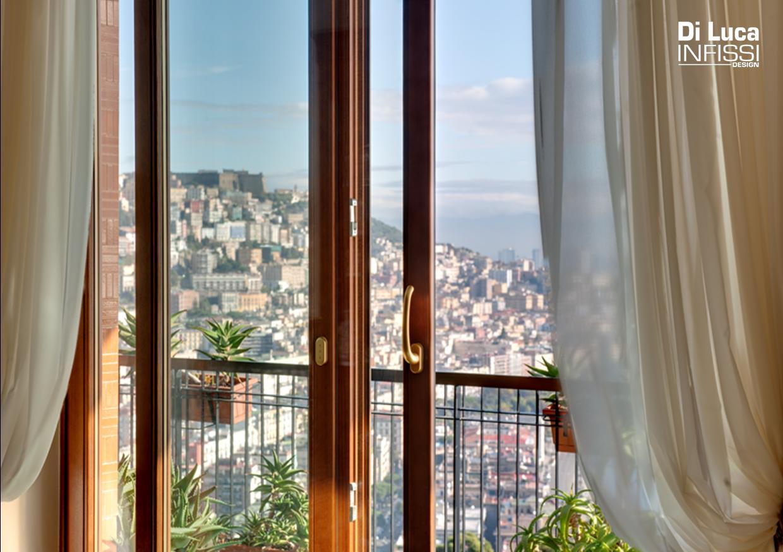 Di luca infissi porte e finestre schuco serramenti e infissi vendita e posa in opera roma - Finestre de carlo ...