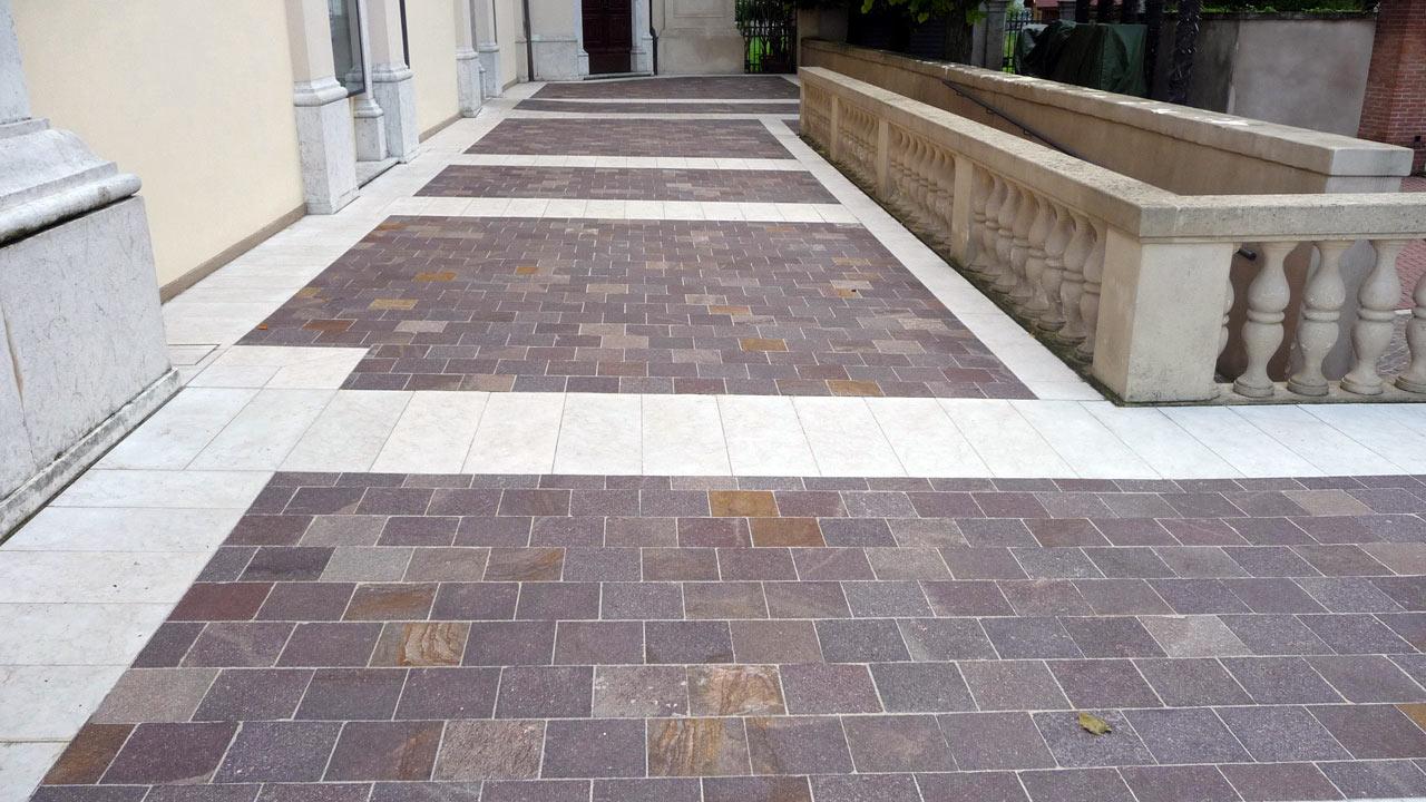 Pavimenti per giardino prezzi pavimenti per esterni - Pavimenti piastrelle prezzi ...