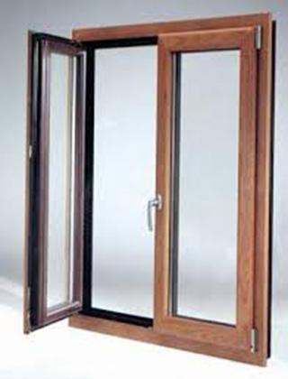 Elle emme infissi e porte serramenti e infissi vendita e - Prezzi finestre in legno ...