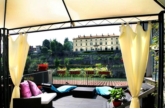 Stunning Ristorante La Terrazza Trezzo Sull Adda Contemporary ...