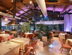 Ristorante Play Ground - Ristoranti - Montecatini-Terme (Pistoia)