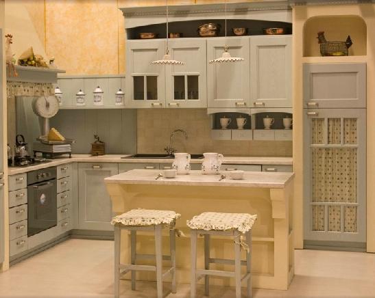 Luraghi arredamenti a mozzate co cucine su misura for 3 stelle arredamenti