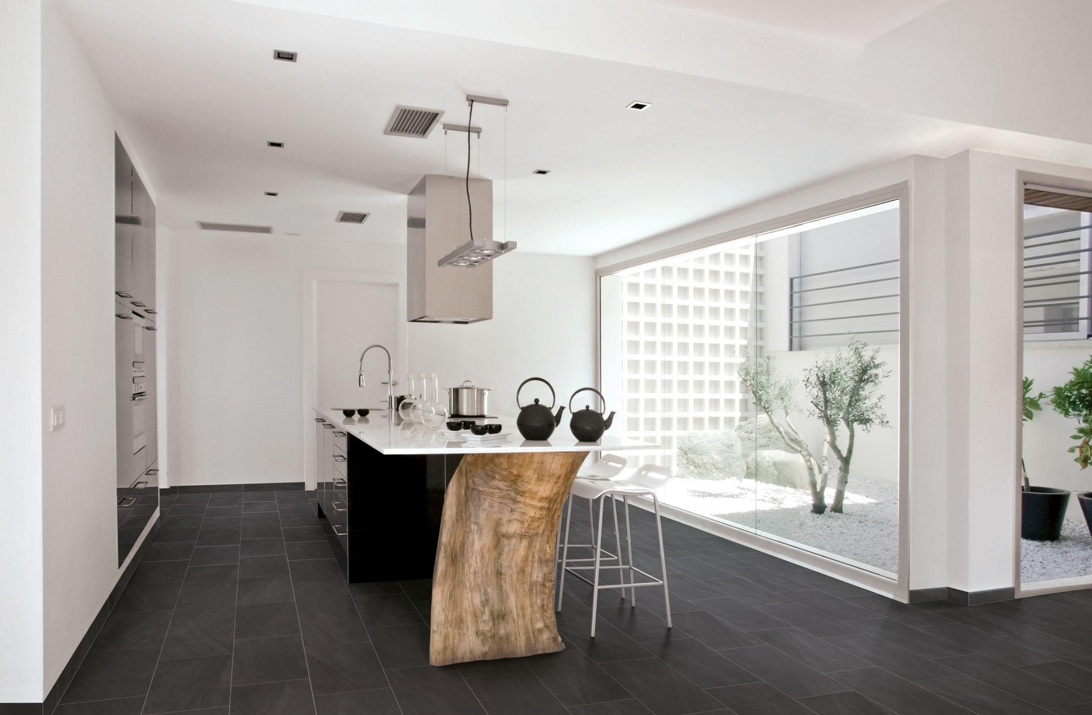 piastrelle gres porcellanato per cucina: piastrelle pavimento ... - Gres Porcellanato Cucina Moderna