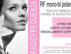 Coupon - N° 5 Radiofrequenze viso