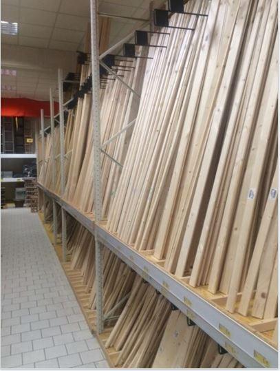 Bricolage fai da te legno top trasforma una cassetta di for Bricolage legno