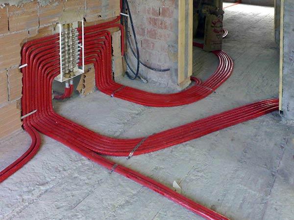 Ditta bianchi lucio installazione impianti idraulici for Costo impianto irrigazione a pioggia