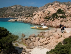 Anthias Diving - Sport - attrezzature per subacquei e corsi - Cannigione (Olbia-Tempio)