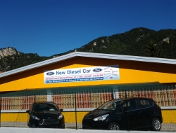 New Diesel Car - Autofficine e centri assistenza - Bisuschio (Varese)