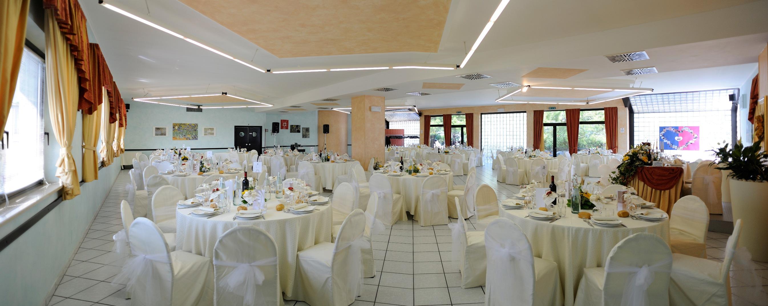Ristorante villa d 39 este santa maria nuova an ristorante tipico marchigiano cucina creativa - Cucina villa d este ...