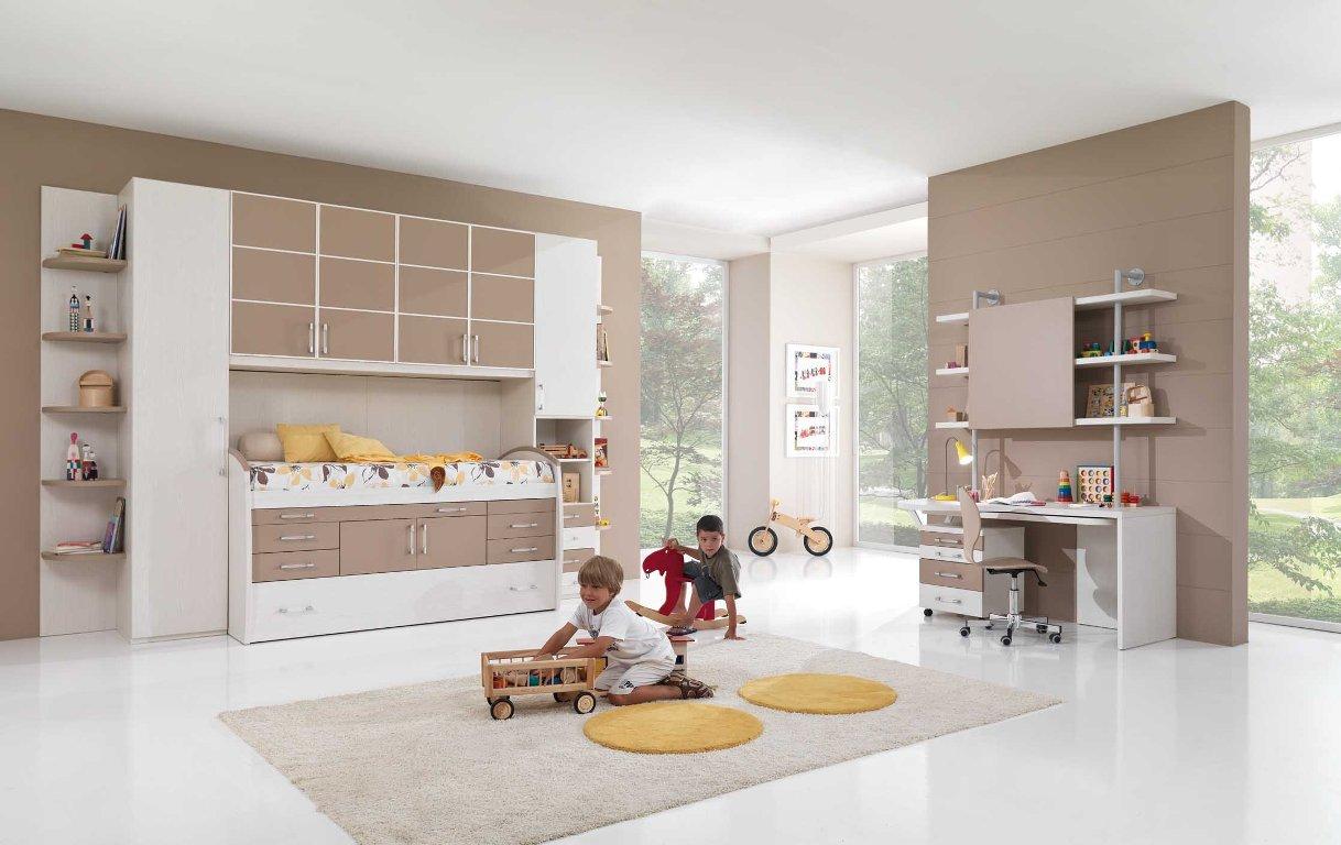 Awesome Giessegi Camerette Prezzi Gallery Modern Design Ideas ...