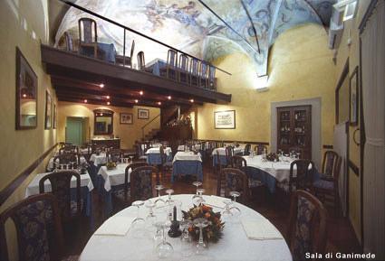 Ristorante celestino a firenze ristorante centro storico - Centro cucina firenze ...