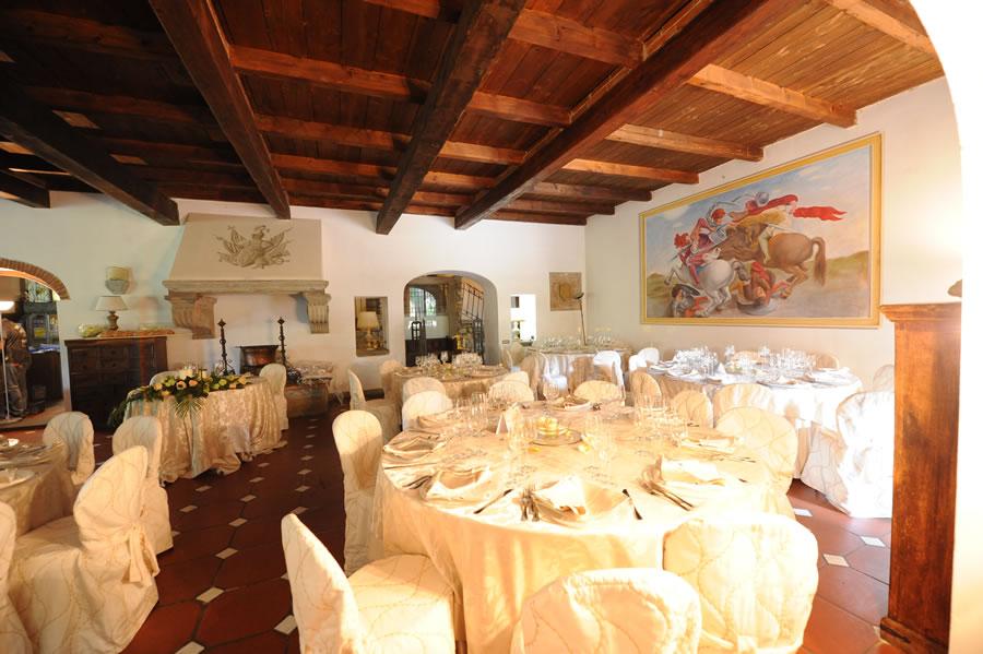 Catering Matrimoni Toscana Prezzi : Villa vittoria ricevimenti a carmignano po ville in