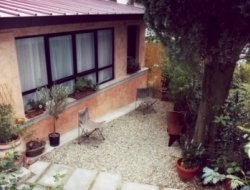 Bed and Breakfast Il Camino Delle Fate Rosa - Bed & breakfast - Fiesole (Firenze)