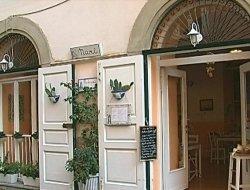 Narì Ristorante Bed and Breakfast - Bed & breakfast,Ristoranti - Gaeta (Latina)
