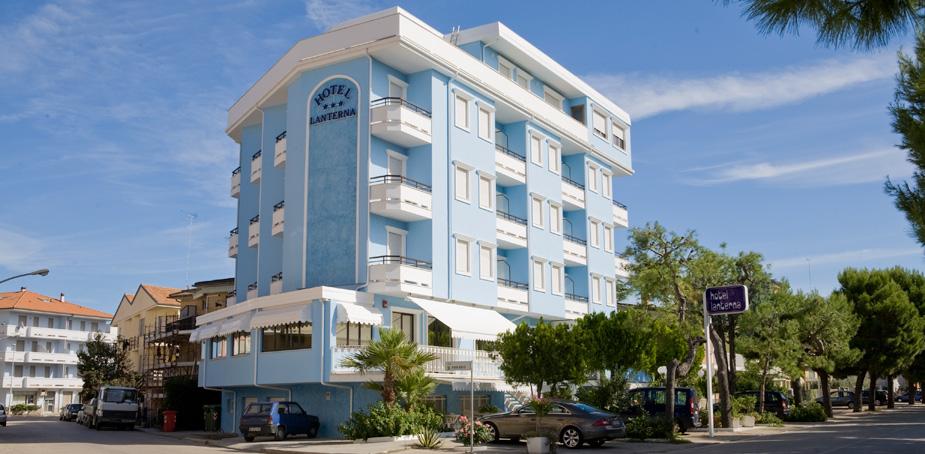 Hotel Tritone San Giorgio