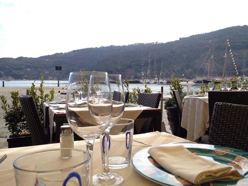 Trattoria Della Marina Da Antonio a Portovenere (SP) | Ristorante a ...