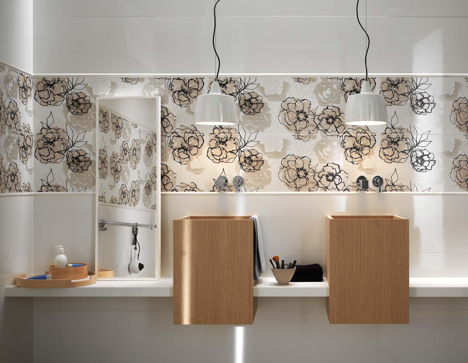 Il mosaico a san vittore olona mi pavimenti for Ceramiche arredo bagno