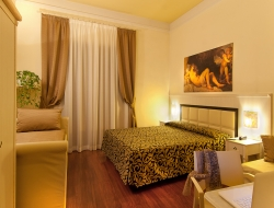 Florence Room Bed & Breakfast - Bed & breakfast - Firenze (Firenze)