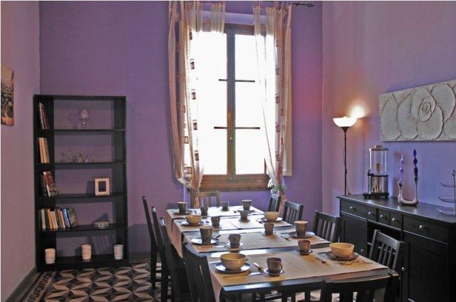 Il Magnifico Soggiorno B&B a Firenze - Bed and Breakfast | Overplace