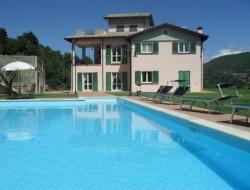Relax Cottage Country House - Agriturismo,Bed & breakfast - Valtopina (Perugia)