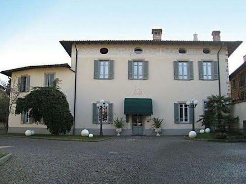 Ristorante Villa Manzoni Cologno Al Serio