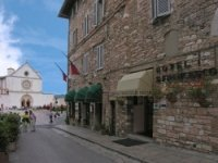 Hotel San Francesco ad Assisi - Albergo | Overplace - Assisi