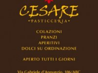 Bar pasticceria Cesare a Firenze catering | Overplace - Firenze