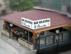 Bar Gelateria Baretto - Gelaterie,Bar e caffè - Canepina (Viterbo)