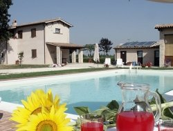 Le Ghiande Bed and breakfast - Bed & breakfast - Spello (Perugia)