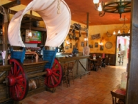 Old Wild West Steakhouse Porto Sant'Elpidio ristorante | Overplace - Porto Sant'Elpidio