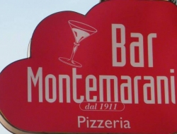 BAR PIZZERIA MONTEMARANI - Bar e caffè,Pizzerie - Morrovalle (Macerata)