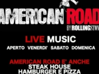 Steak house American Road Saloon S.R.L. a Erba (CO) | Overplace, Ristoranti specializzati - carne - Erba