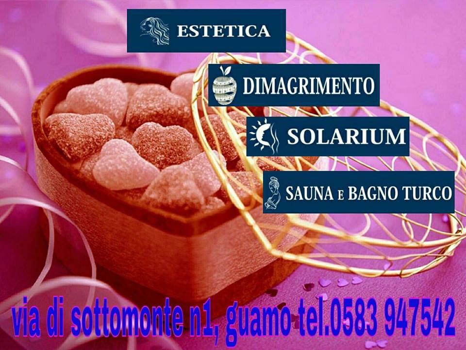 Centro Estetico a Capannori | I Line center Solarium Estetica ...