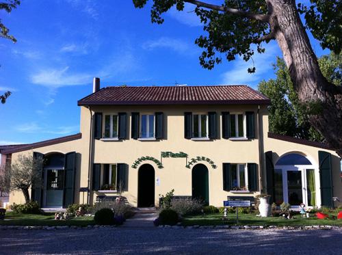 Awesome Ristorante Le Terrazze Forlì Gallery - Home Design ...