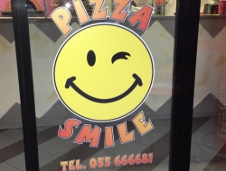 Pizza Smile - Pizzerie - Firenze (Firenze)