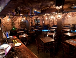Pub Steak Restaurant and Pizza Il Dollaro - Locali e ritrovi - birrerie e pubs - Perugia (Perugia)