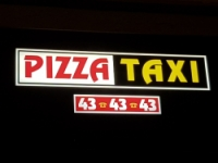 Pizzeria take away a Firenze | Pizza Taxi | Overplace - Firenze