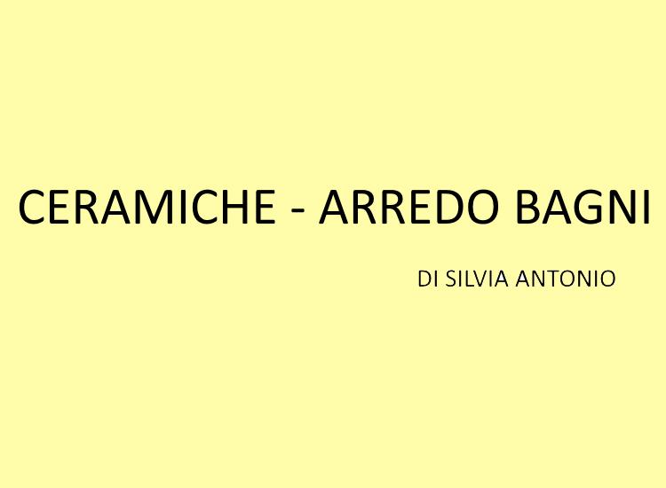 Arredobagno D Angelo.Ceramiche E Arredi Bagno Di Silvia Angelo C Sas A