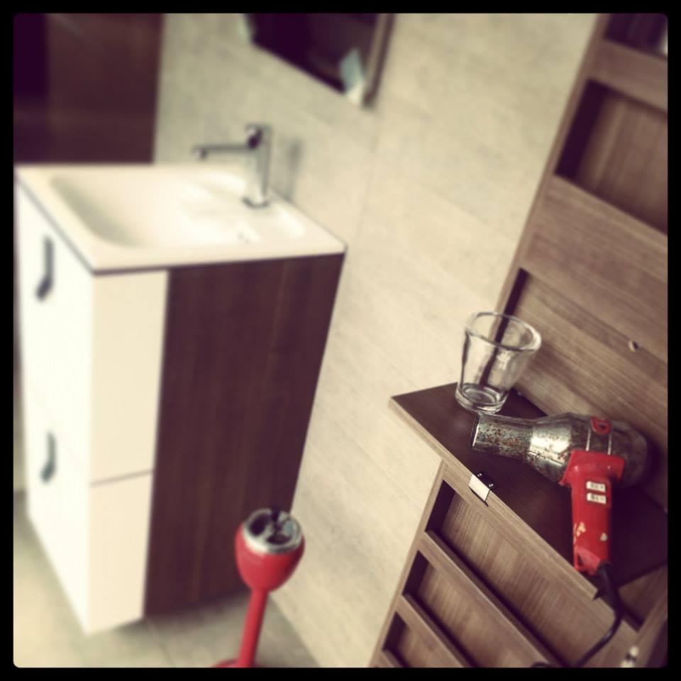 negozio arredamenti a foligno | extra 2 interni e bagno | overplace - Arredo Bagno Foligno