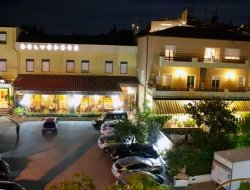 BELVEDERE S.R.L. - Alberghi,Hotel - Canicattì (Agrigento)