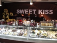 Gelaterie Sweet Kiss Via Aurelia Antica 46 Grosseto - Grosseto