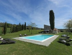 Bed and Breakfast Il Vignolino - Bed & breakfast - Barberino di Mugello (Firenze)